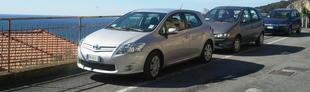 Prova Toyota Auris 1.6 Valvematic Active 5p