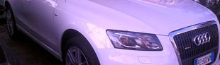 Prova Audi Q5 2.0 TDI quattro S tronic 170 CV