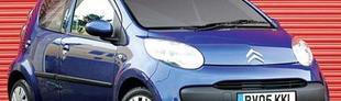 Prova Citroën C-Zero Attraction