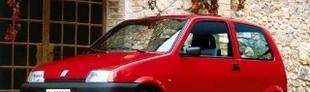 Prova Fiat Cinquecento 900 S