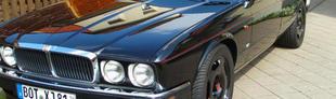 Prova Jaguar XJ XJ12 6.0 cat automatica