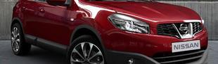 Prova Nissan Qashqai 1.6 dCi n-tec