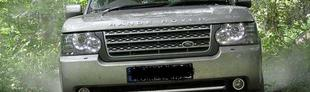Prova Land Rover Range Rover 4.4 TD V8 Autobiography