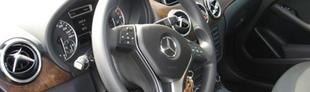 Prova Mercedes B 180 CDI Premium