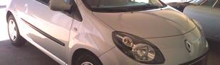 Prova Renault Twingo 1.5 dCi Dynamique