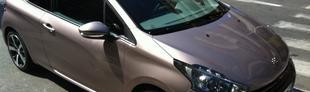 Prova Peugeot 208 1.6 8V e-HDi 115 CV Allure Stop&Start