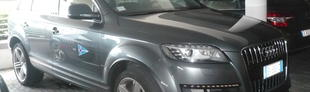 Prova Audi Q7 3.0 TDI V6 245 CV quattro Tiptronic Advanced Plus