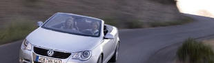 Prova Volkswagen Eos 2.0 TDI
