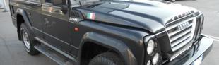 Prova Iveco Massif 3.0 HTP SW 177 CV 5 porte