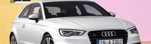Prova Audi A3 2.0 TDI  Ambition