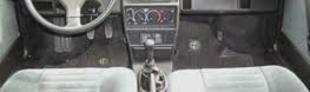 Prova Alfa Romeo 33 1.3 IE cat Privilege