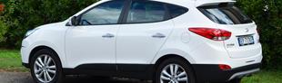Prova Hyundai ix35 1.7 CRDi Style 2WD