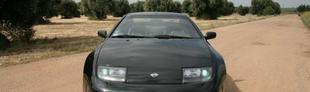Prova Nissan 300 ZX