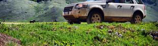 Prova Land Rover Freelander 2.2 TD4 XS DPF