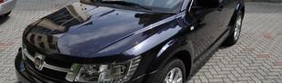 Prova Fiat Freemont 2.0 Multijet 140 CV Lounge