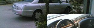 Prova Lancia Thesis