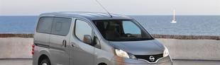 Prova Nissan Evalia 1.5 dCi 110 CV Acenta 7 posti