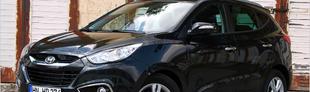 Prova Hyundai ix35 2.0 CRDi Comfort 2WD