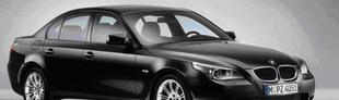 Prova BMW Serie 5 525i xDrive M Sport Steptronic