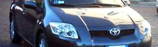 Prova Toyota Auris 2.0 D-4D DPF Sol 5p