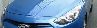 Prova Hyundai i30 1.6 CRDi 110 CV Comfort 5p