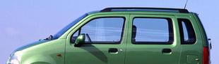 Prova Opel Agila 1.0 12V Enjoy