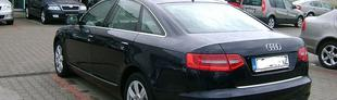Prova Audi A6 3.0 V6 TDI 240 CV tiptronic quattro Advanced