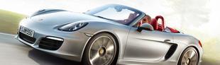 Prova Porsche Boxster 3.4 S PDK