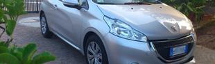 Prova Peugeot 208 1.4 8V HDi 68 CV Active 3p