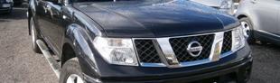 Prova Nissan Navara 2.5 dCi Double Cab Sport