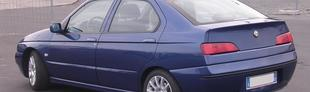 Prova Alfa Romeo 146 1.4 Twin Spark L