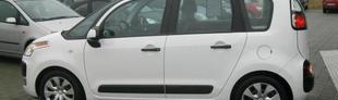Prova Citroën C3 Picasso 1.6 HDI 90 CV Attraction