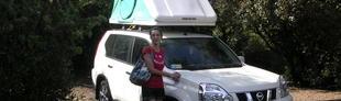 Prova Nissan X-Trail 2.0  dCi SE