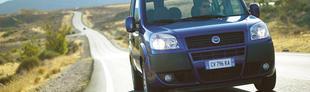 Prova Fiat Doblò 1.9 JTD Family