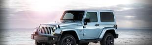 Prova Jeep Wrangler 2.8 CRD Arctic Automatica