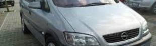 Prova Opel Zafira 2.0 turbo OPC