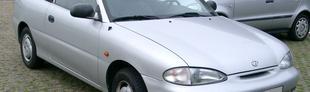 Prova Hyundai Accent 1.3i 12V 4 porte GLS Air