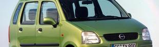 Prova Opel Agila 1.2 16V