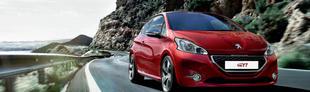 Prova Peugeot 208 1.6 16V THP 200 CV GTi 3p