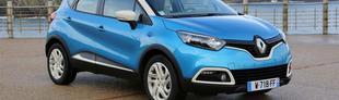Prova Renault Captur 1.5 dCi 90 CV Energy R-Link