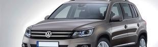 Prova Volkswagen Tiguan 2.0 TDI 140 CV Sport & Style 4Motion