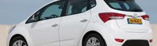 Prova Hyundai ix20 1.4 CRDi 90 CV Comfort