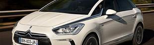 Prova Citroën DS5 2.0 HDi Business Automatica