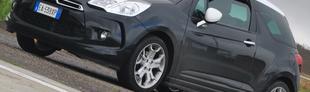Prova Citroën DS3 1.4 VTI 16V 95 CV Chic