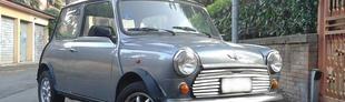 Prova Rover Mini 1.3 Cooper
