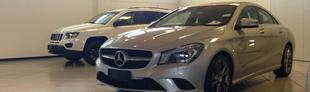 Prova Mercedes CLA 200 Sport
