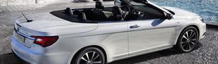 Prova Lancia Flavia 2.4 automatica