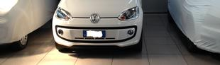 Prova Volkswagen up! 1.0 eco high up!