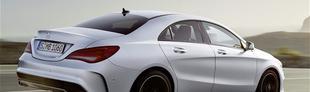 Prova Mercedes CLA 200 CDI Sport Automatic