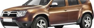Prova Dacia Duster 1.5 dCi Lauréate 90 CV 4x4